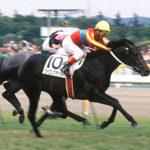 【日本ダービー2018特集】思い出のダービー馬/ウイニングチケット『ダービーを勝たせるために生まれてきた馬』