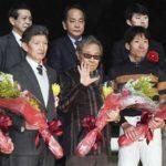 キタサンミカヅキと森泰斗騎手が藤田菜七子騎手を抑えて1着!北島三郎オーナーの執念とあの馬の残像を見た!